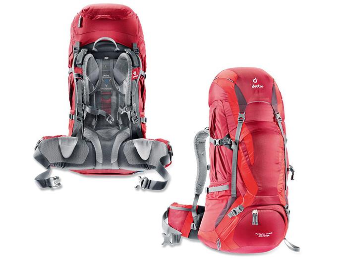 Comment bien choisir votre sac à dos  ?