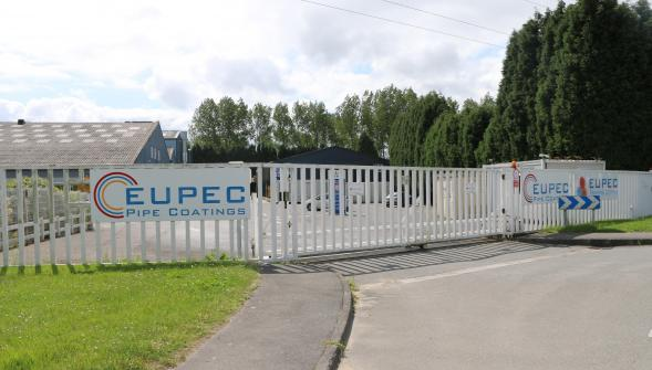 Dunkerquois , suppression de 57 emplois chez Eupec Pipecoatings