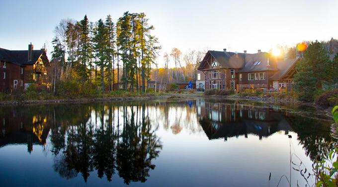 Magnifiques condos 1, 2 et 3 chambres en Québec